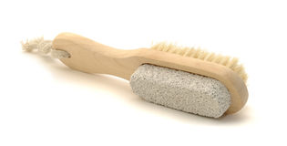 Shower brush Stock Photos