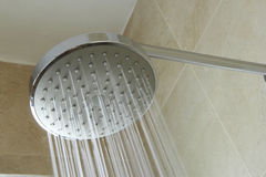 Shower Royalty Free Stock Photography