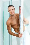 Shower Royalty Free Stock Image