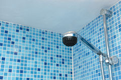 Shower head Royalty Free Stock Photography
