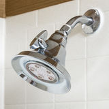 Shower head Royalty Free Stock Images