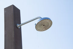 Shower head Stock Photo