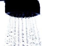 Shower head. Stock Photo