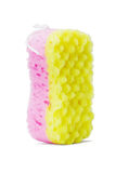 Shower sponge Stock Photos