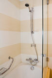 Shower unit Royalty Free Stock Photos