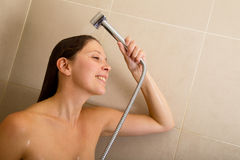 Shower Royalty Free Stock Images