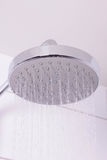 Showerhead Royalty Free Stock Image