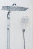 Showerhead Lizenzfreies Stockbild