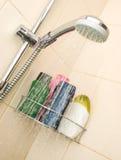 Showerhead Foto de Stock Royalty Free
