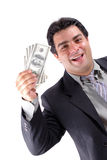 Showing the Money Stock Images