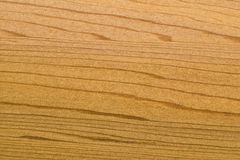 Showing wood texture and grain Stock Photo