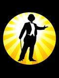 showman бесплатная иллюстрация
