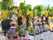 Showpiece toys Stock Photo
