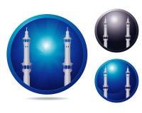 Showplace icon Stock Photos