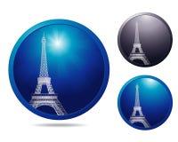 Showplace icon Royalty Free Stock Image