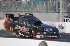 Showtime Funny Car 2 Stock Images
