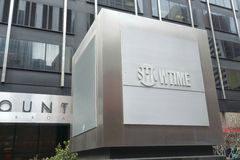 Showtime Headquarters Stock Photo