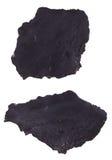 Shrapnel en métal Image stock