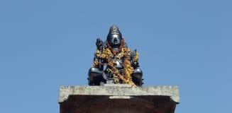 Shravanabelagola - Karnataka, Ινδία Στοκ φωτογραφία με δικαίωμα ελεύθερης χρήσης