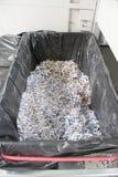 shredded бумаги Стоковая Фотография RF