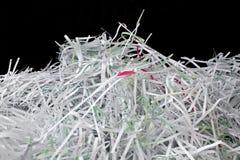 Shredded paper Stock Images