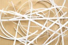 Shredded Paper Stock Photos