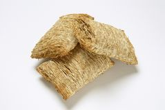 Shredded Wheat ceareal Stock Photos