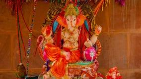 Shree Ganesh stockfotos