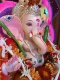 Shree Ganesh Foto de Stock Royalty Free