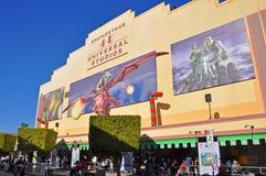 Shrek 4-D film in Universal Studios Florida, FL, USA. Shrek 4-D film in Universal Studios Florida, Orlando, Florida, USA royalty free stock photo
