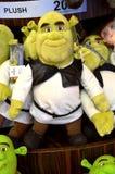 Shrek Royalty Free Stock Image