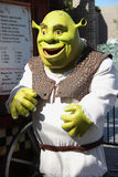 Shrek at Universal Studios Hollywood Stock Photo