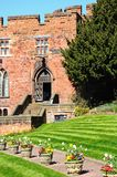 Shrewsbury Castle. Royalty Free Stock Photography