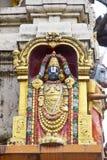 Shri Balaji Royalty Free Stock Photo