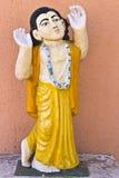 Shri Chaitanya Mahaprabhu Stock Images