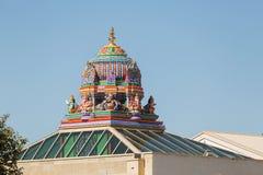 Shri Ganesh Temple Adelaide Lizenzfreie Stockfotos