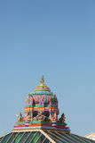 Shri Ganesh Temple Adelaide Royalty Free Stock Photography