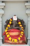 Shri Ganesha Imagen de archivo libre de regalías