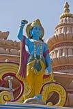 Shri Krishna Royalty Free Stock Photos