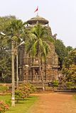 Shri Rameshwar temple Stock Photo
