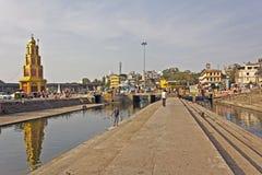 Shri Ramkund Stock Image