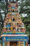 Shri Sakthi Vinayaka Temple in Bangalore. Stock Photography