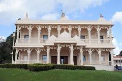 Shri Swaminarayan Mandir - Auckland Photographie stock libre de droits