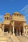 Shri Vallabh Nidhi Hindu Temple, Wembly Fotografía de archivo libre de regalías