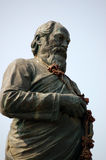 Shri Vithalbhai J Patel statue Royalty Free Stock Images