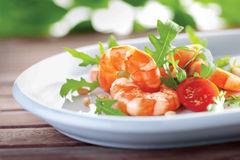 Free Shrimp Royalty Free Stock Image - 15042576