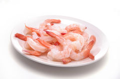 Shrimp 2 Stock Photos