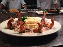shrimp Imagens de Stock