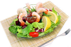 Free Shrimp Cocktail Royalty Free Stock Images - 13151599