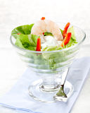 Shrimp Cocktail Royalty Free Stock Image
